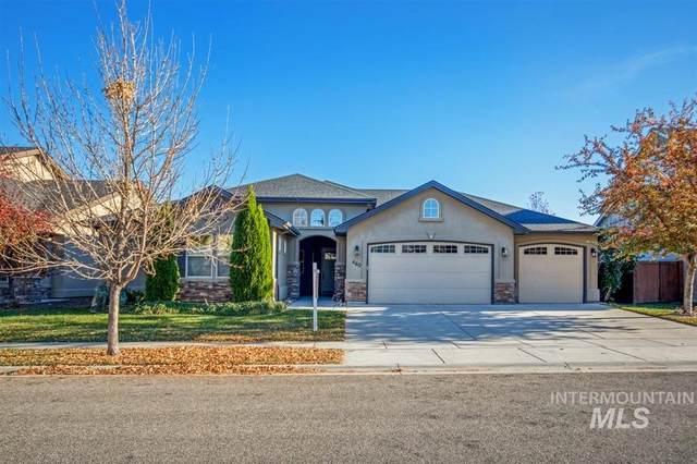460 W Dreyfuss St., Meridian, ID 83646 (MLS #98784231) :: Minegar Gamble Premier Real Estate Services