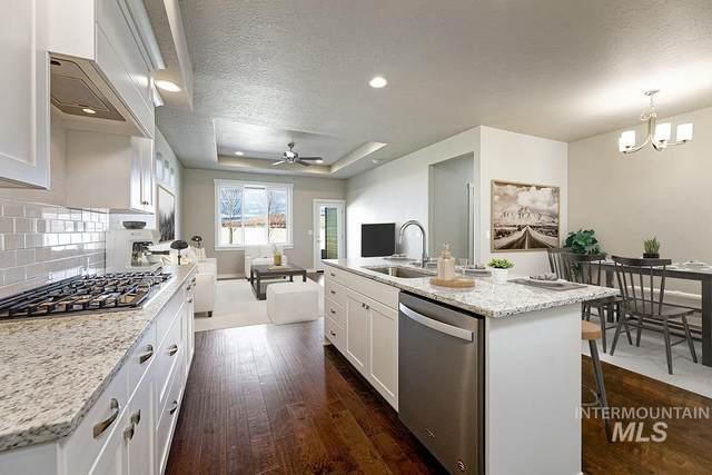 2268 E Mendota Drive, Boise, ID 83716 (MLS #98785405) :: Beasley Realty