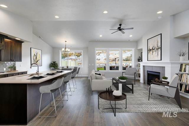 2271 E Mendota Drive, Boise, ID 83716 (MLS #98785438) :: Own Boise Real Estate
