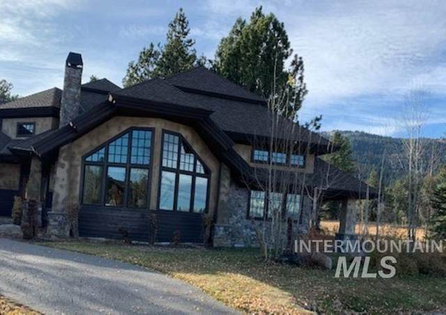 791 Discovery Dr, Donnelly, ID 83615 (MLS #98786497) :: Full Sail Real Estate
