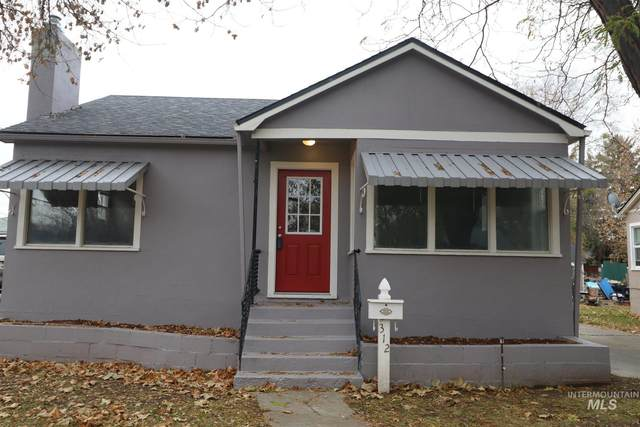 312 S Olive Street, Nampa, ID 83686 (MLS #98786781) :: Epic Realty