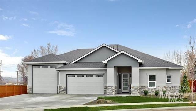 11262 W Royal Ridge Dr, Nampa, ID 83686 (MLS #98786931) :: Build Idaho