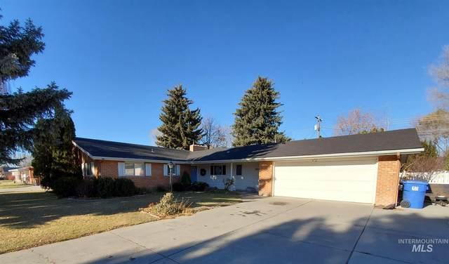 1935 San Larue Ave, Twin Falls, ID 83301 (MLS #98787952) :: Boise River Realty