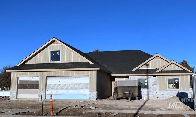 2945 Evening Sun Dr, Twin Falls, ID 83301 (MLS #98789037) :: Minegar Gamble Premier Real Estate Services