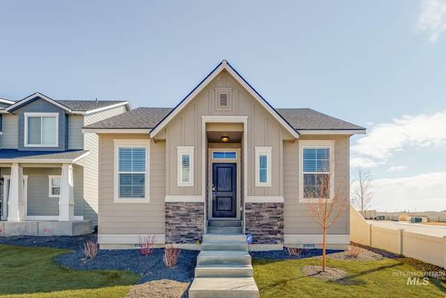 4863 W Thornapple Dr, Meridian, ID 83646 (MLS #98790170) :: Team One Group Real Estate