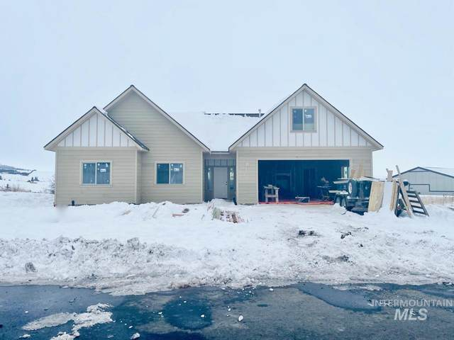 445 Southview, Moscow, ID 83843 (MLS #98790678) :: Epic Realty