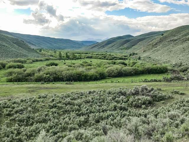 0 Middle Creek Rd, Outside City Limits, ID 83423 (MLS #98792168) :: Epic Realty