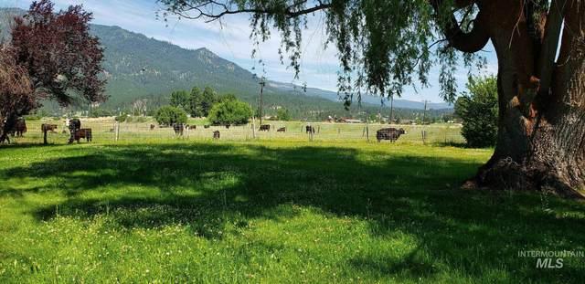 961 Banks Lowman Rd, Garden Valley, ID 83622 (MLS #98793047) :: Silvercreek Realty Group
