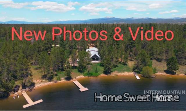 12645 Hereford, Donnelly, ID 83615 (MLS #98793118) :: Epic Realty