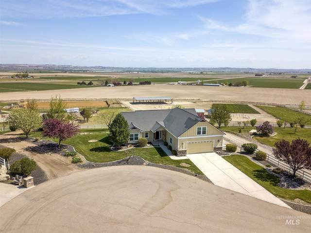 5802 Whispering Hills Dr, Marsing, ID 83639 (MLS #98794255) :: First Service Group