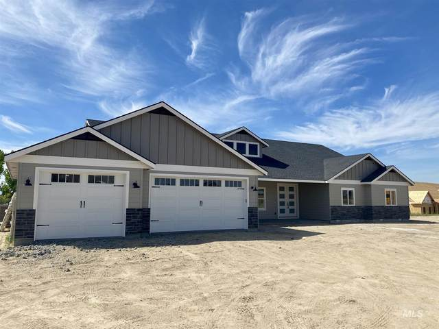20535 Blue Mountain Dr, Caldwell, ID 83607 (MLS #98794620) :: Epic Realty