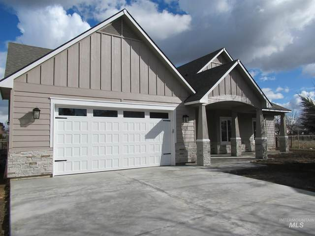 11431 W Glen Ellyn Court, Boise, ID 83713 (MLS #98794651) :: Jon Gosche Real Estate, LLC