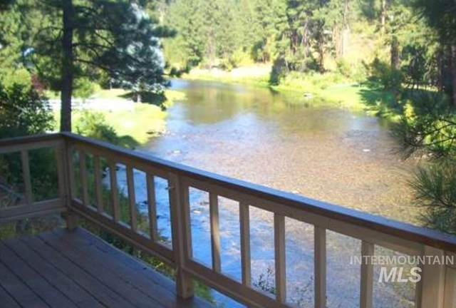 2 Scott Mountain Rd, Garden Valley, ID 83622 (MLS #98794700) :: Juniper Realty Group