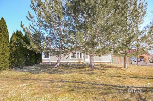 48 S 350 W, Jerome, ID 83338 (MLS #98794874) :: Boise River Realty