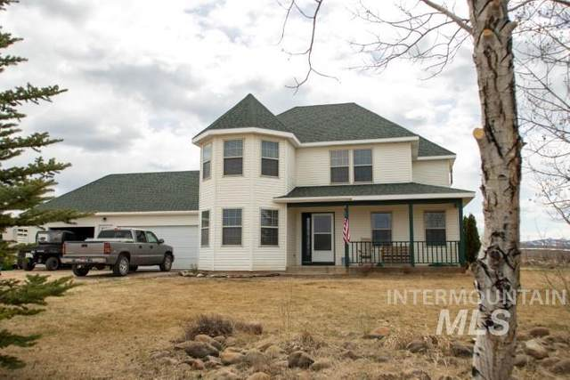 487 S 225 E, Fairfield, ID 83327 (MLS #98794938) :: Epic Realty