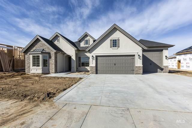 2473 N Fountainhead Way, Eagle, ID 83616 (MLS #98795325) :: Navigate Real Estate