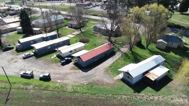 1106 Dreyer Lane, Kamiah, ID 83536 (MLS #98797070) :: Team One Group Real Estate