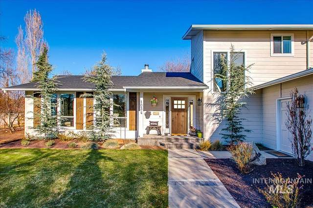 1034 N Justin Place, Meridian, ID 83646 (MLS #98797961) :: Boise Home Pros