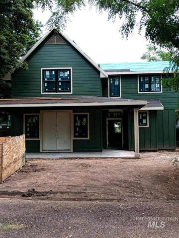 1708 N 27th Street, Boise, ID 83702 (MLS #98798200) :: Haith Real Estate Team