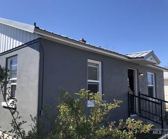 422 1/2 Musser, Emmett, ID 83617 (MLS #98798807) :: Build Idaho
