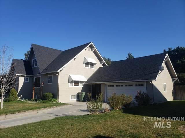 1156 SW 3rd Avenue, Ontario, OR 97914 (MLS #98798912) :: New View Team