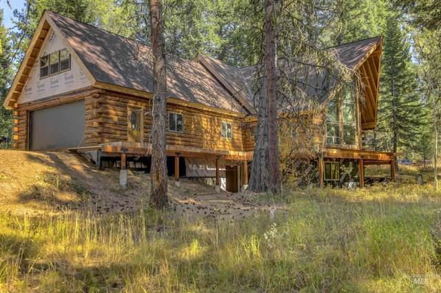 311 Moonridge Drive, Mccall, ID 83638 (MLS #98799143) :: Haith Real Estate Team
