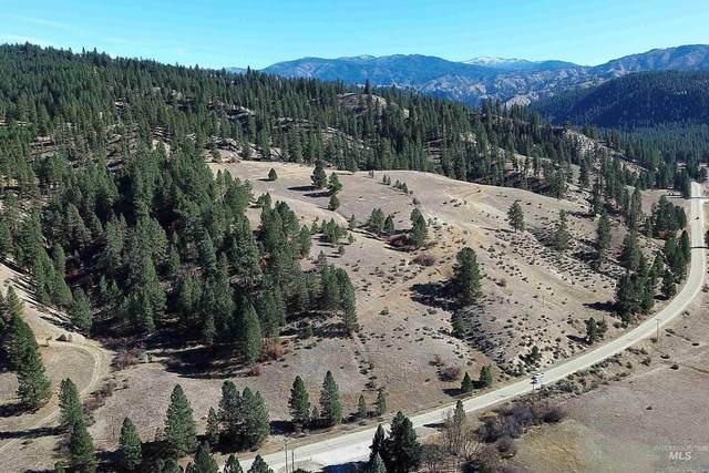 TBD Banks Lowman Hwy, Garden Valley, ID 83622 (MLS #98799371) :: Own Boise Real Estate