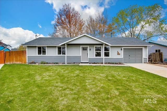 10824 W Linstock Ct, Boise, ID 83713 (MLS #98799667) :: Michael Ryan Real Estate