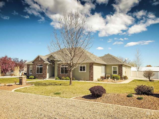 2062 Shelley Drive, Payette, ID 83661 (MLS #98800018) :: New View Team