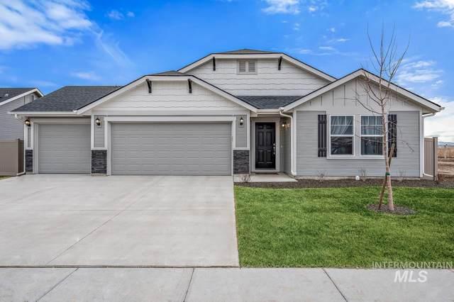 2193 Navigator St., Middleton, ID 83644 (MLS #98800478) :: Michael Ryan Real Estate