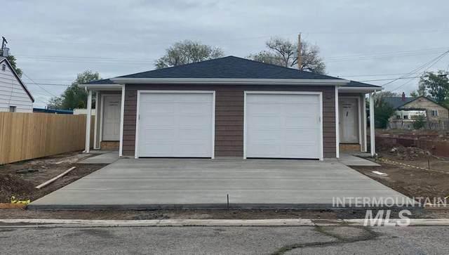 177 & 179 Sidney St, Twin Falls, ID 83301 (MLS #98800526) :: Build Idaho