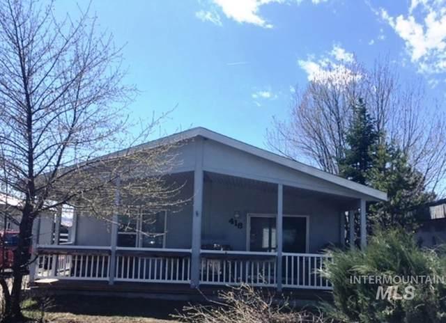 418 Virginia, Mccall, ID 83638 (MLS #98800891) :: Haith Real Estate Team