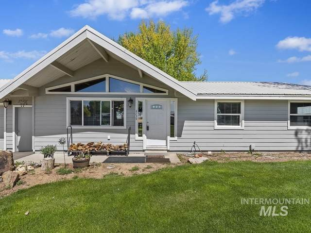 4739 Anderson Way, Nampa, ID 83687 (MLS #98801059) :: City of Trees Real Estate