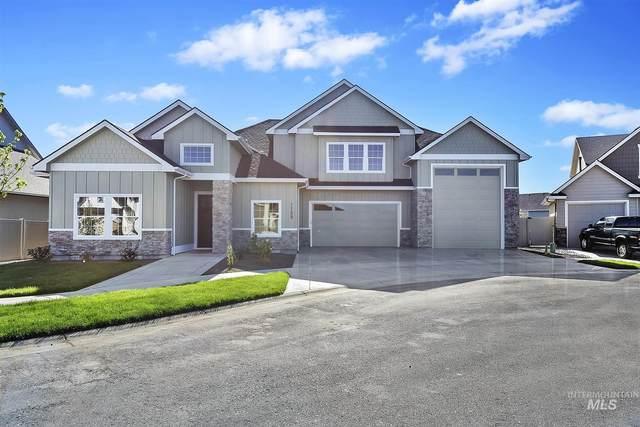 1155 N Champions Place, Eagle, ID 83616 (MLS #98801090) :: Build Idaho
