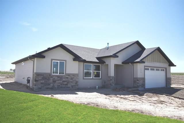 775 Sunnyridge Court East, Kimberly, ID 83341 (MLS #98801748) :: City of Trees Real Estate