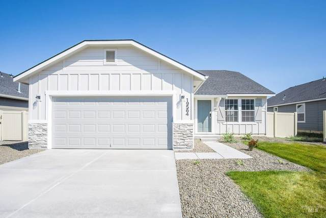 19564 Calais Ave, Caldwell, ID 83605 (MLS #98801824) :: Team One Group Real Estate