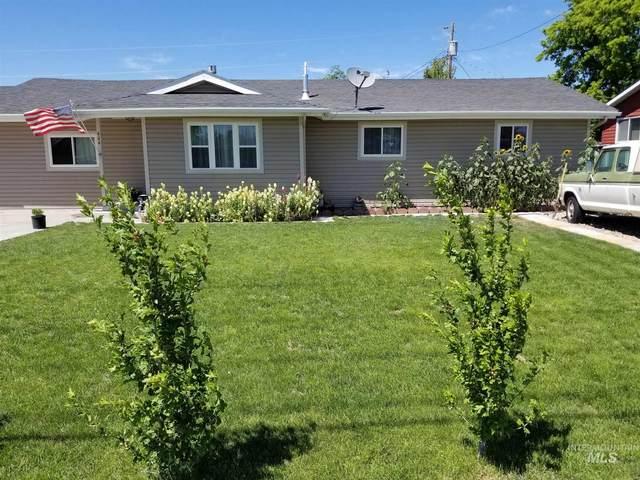 604 Sawtooth, Buhl, ID 83316 (MLS #98802416) :: Scott Swan Real Estate Group