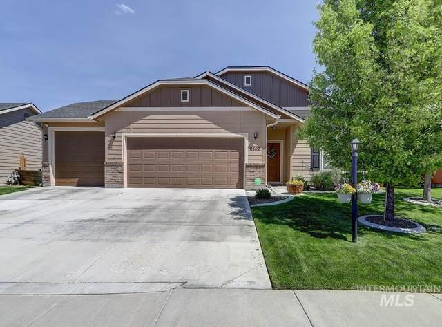 6802 S Mistyglen Ave., Boise, ID 83709 (MLS #98802434) :: Hessing Group Real Estate