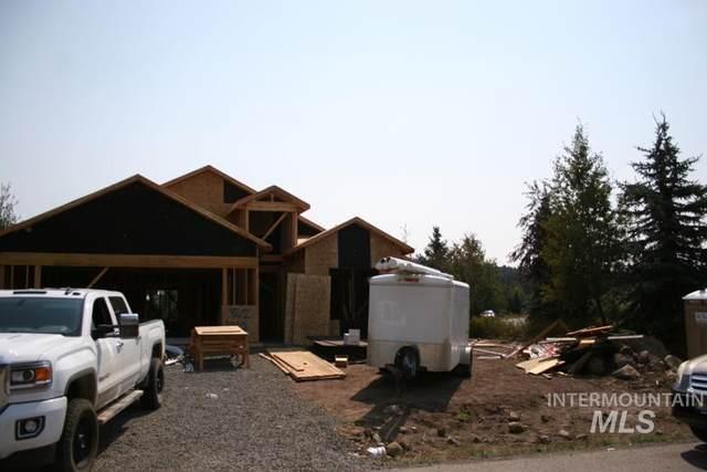 TBD Kaitlyn Loop, Mccall, ID 83638 (MLS #98802660) :: City of Trees Real Estate