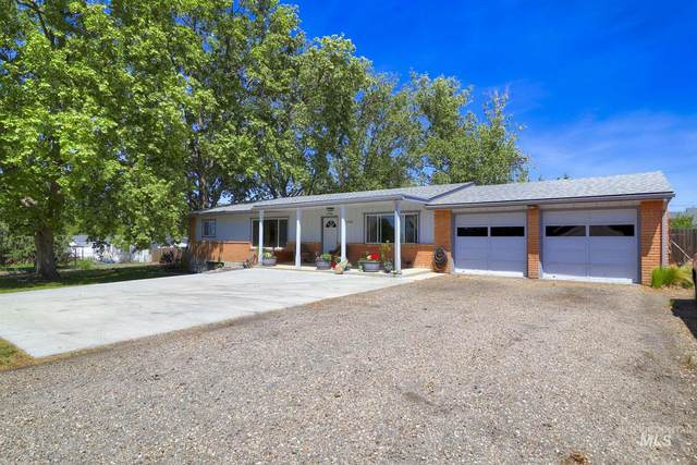 15144 Karcher Rd, Caldwell, ID 83607 (MLS #98802761) :: Beasley Realty