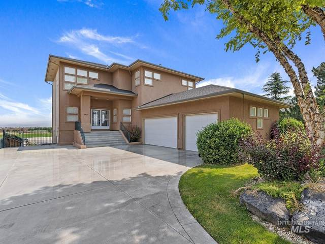 8476 W Thunder Mountain Drive, Boise, ID 83709 (MLS #98803158) :: City of Trees Real Estate