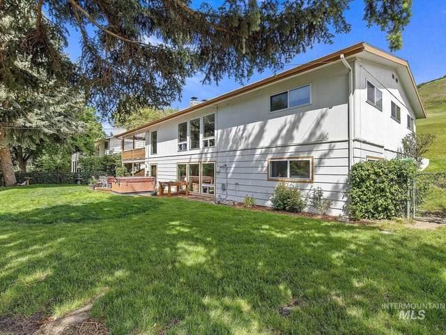 3416 N Bogus Basin Rd., Boise, ID 83702 (MLS #98803745) :: Build Idaho