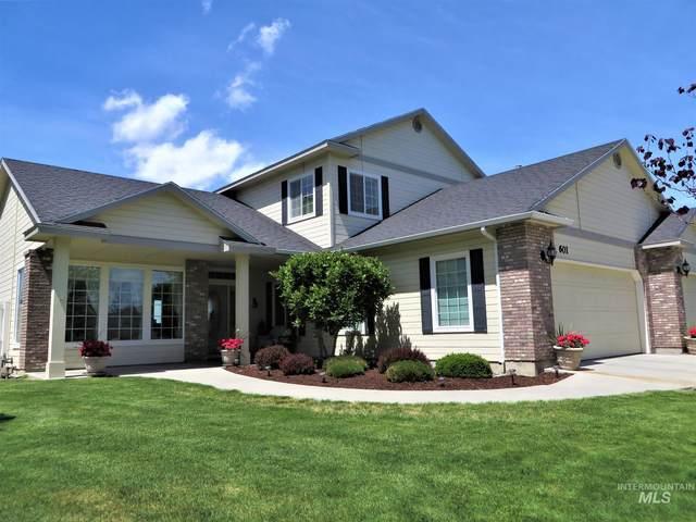 601 Three Rivers Way, Fruitland, ID 83619 (MLS #98803855) :: Build Idaho