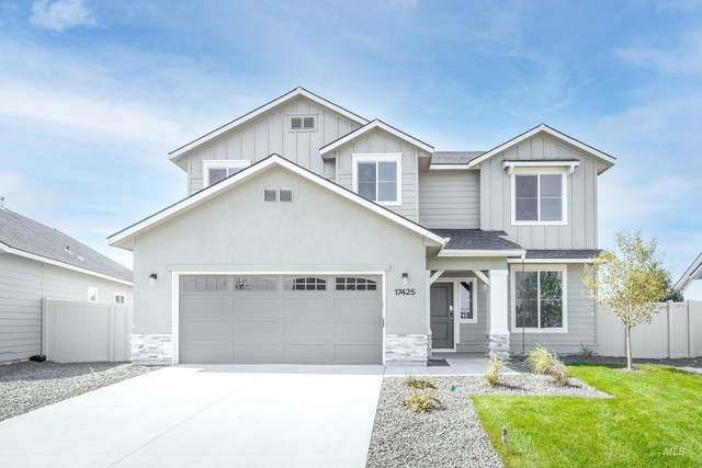 17425 N Wingtip Way, Nampa, ID 83687 (MLS #98804386) :: Scott Swan Real Estate Group