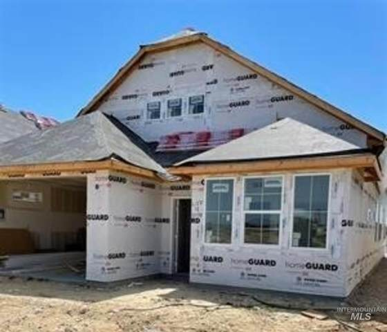 12483 W Nabesna, Star, ID 83669 (MLS #98804485) :: First Service Group