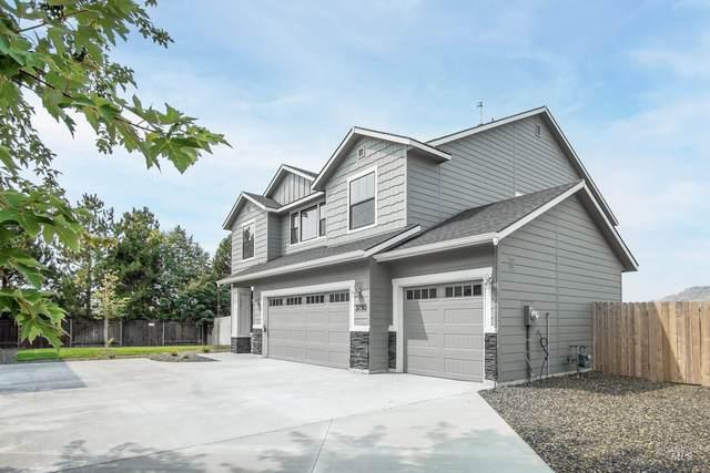 3730 E Forked Deer Ln, Boise, ID 83716 (MLS #98805475) :: Full Sail Real Estate