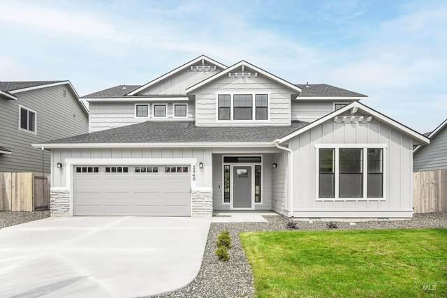 3848 E Forked Deer Ln, Boise, ID 83716 (MLS #98805477) :: Full Sail Real Estate