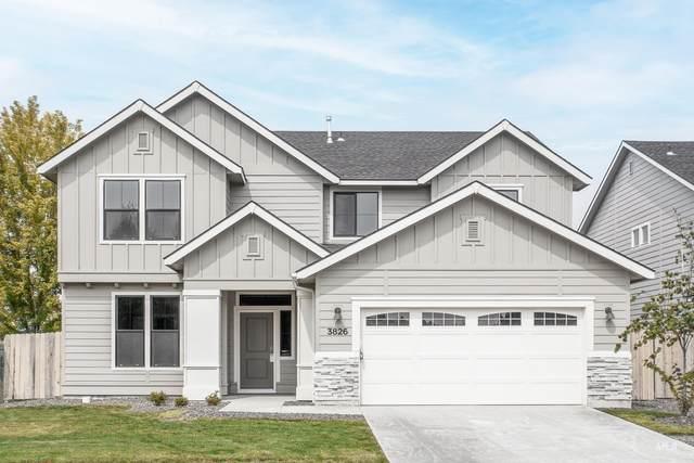 3826 E Forked Deer Ln, Boise, ID 83716 (MLS #98805478) :: Full Sail Real Estate
