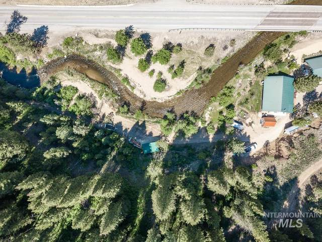 3319 Hwy 21, Idaho City, ID 83716 (MLS #98805774) :: Scott Swan Real Estate Group