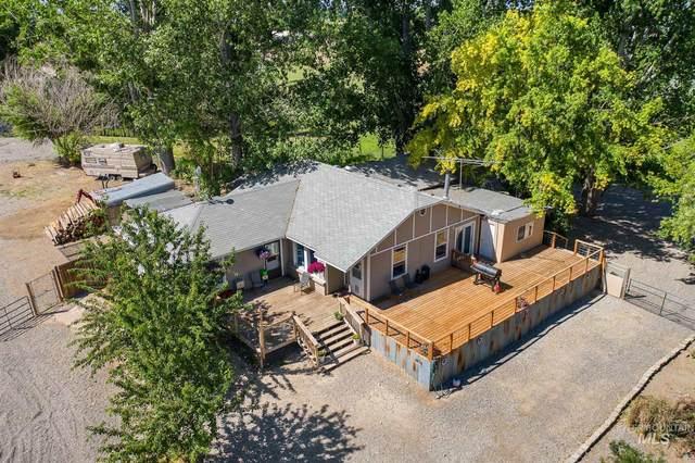 33359 Island Rd, Parma, ID 83660 (MLS #98805823) :: Build Idaho